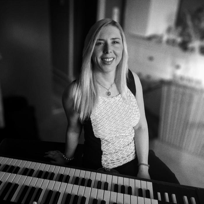 Adrienne McKay Music