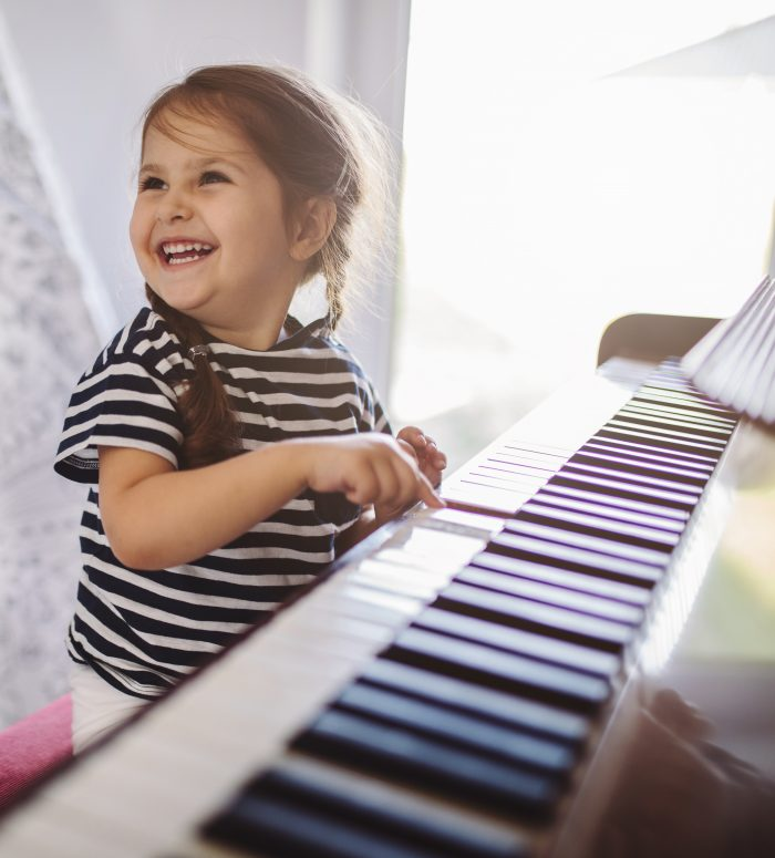 Natalie Dietz | Sunshine Music Lessons
