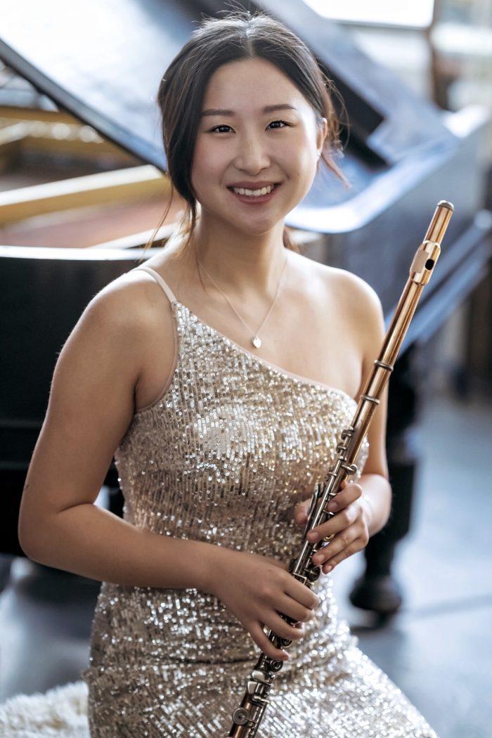 Eva Ding